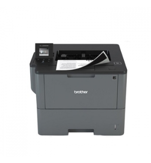 Impressora laser mono A4 HL-L5000D40ppm