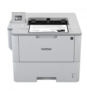 Impressora laser mono A4 HL-L6400DW 50ppm