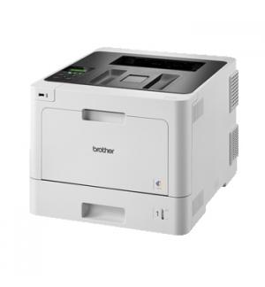 Impressora laser cores A4 HL-L8260CDW 31ppm