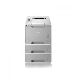Impressora laser cores A4 L9300CDWTT 30ppm cores/preto
