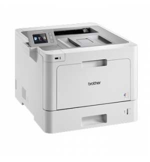 Impressora laser cores A4 HL-L9310CDW 31ppm
