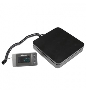 Balanca postal com visor digital - 40Kg / 5 g