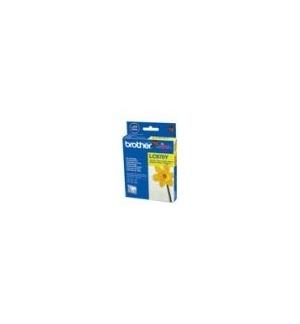 Tinteiro DCP135/150C/MFC235C/260C (LC970Y) Amarelo