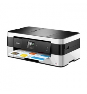 Multifuncoes jacto tinta cores A4 MFC-J4420DW