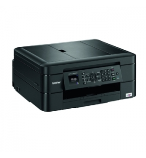 Multifuncoes jacto tinta cores A4 MFC-J480DW