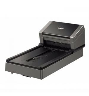 Scanner de Mesa PDS5000F A4 Cores 60ppm