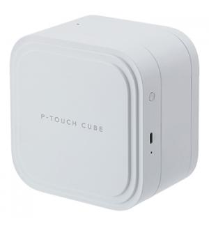 Rotuladora Profissional PT-P910BT Cube Bluetooth USB