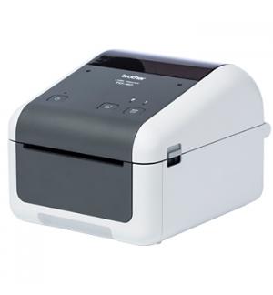 Impressora Etiquetas Talões TD-4420DN USB Serie RJ45