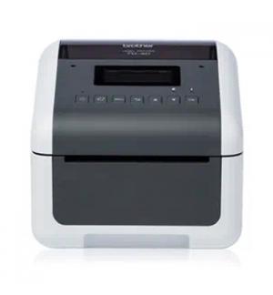 Impressora Etiquetas Talões TD-4550DNWB USB Serie RJ45 Wi-Fi