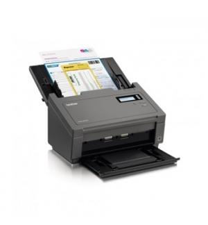 Scanner de Mesa PDS5000 A4 Cores 60ppm