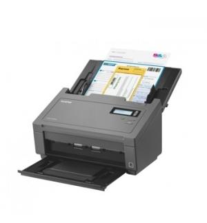 Scanner de Mesa PDS6000 A4 Cores 80ppm