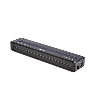 Impressora portatil termica PJ-723 8ppm 300ppp A4 USB