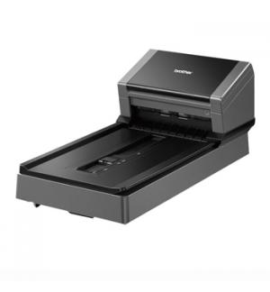 Scanner de Mesa PDS6000F A4 Cores 80ppm