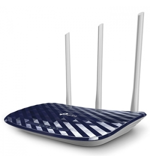 Router TP-Link Archer C20 AC750 Wi-Fi Dual Band
