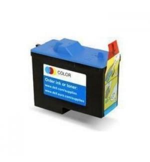 Tinteiro Dell 926/V305/V305W Alta Capacidade Cor (MK993)