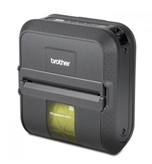 Impressora portatil termica RJ4030 para etiquetas Bluetooth