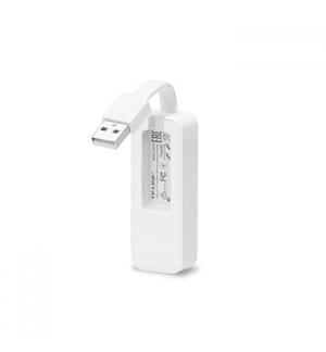 Adaptador TP-LINK USB 2.0 p/ Gigabit Ethernet 10/100