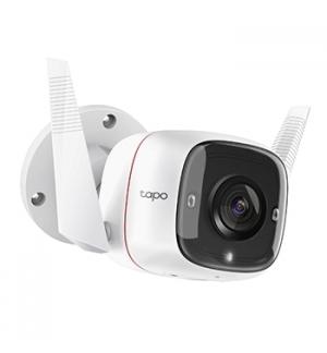 Câmara de Vigilância TP-LINK TAPOC310 Outdoor Security Wi-Fi