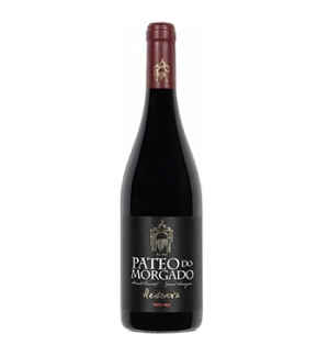 Vinho Tinto Pateo do Morgado Reserva 2016 750ml