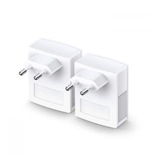 Kit 2 Adap PowerLine TP-LINK AV1000 1000Mbps Gigabit