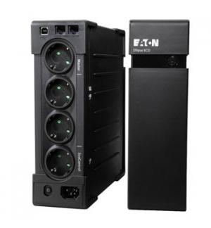 UPS Eaton Ellipse ECO 650 DIN 650VA