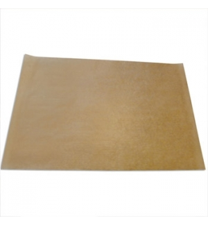Papel Forno Siliconizado 40g/m2 40x60cm Kraft 500un