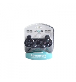 Gamepad Lifetech Adventure PS3 USB