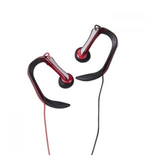 Headphone TDK para desporto SB40S Vermelho