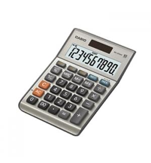 Calculadora de Secretaria Casio MS100BM 10 Digitos