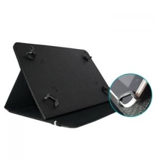 Capa Tablet King Safe 101 Pol Preto