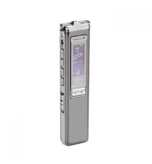 Gravador de voz digital (520 horas - 8 GB)