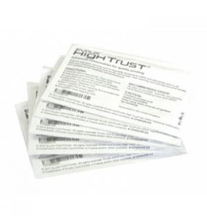 Kit de Limpeza Evolis com 50 Cartões de Limpeza