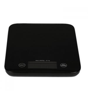 Balanca postal com visor digital - 5Kg / 1 g