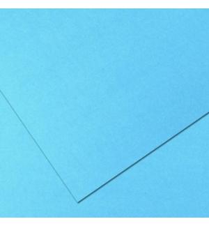 Cartolina A4 180gr 125 Folhas  Azul  (5O)