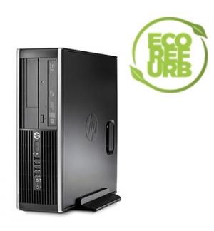 PC HP RECONDICIONADO 8200 Elite SFFi5-2400 4Gb 500Gb DVD W7