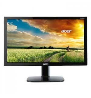 "Monitor Acer KA220HQbid 21.5"" LED FullHD 5ms DVI HDMI VGA"