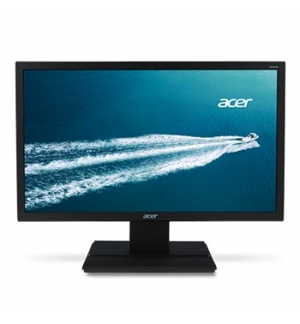 "Monitor Acer V6 V226HQLBbi 21.5"" LED FullHD 5ms HDMI/VGA"
