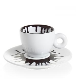 Chavena Espresso Illy Art Collection Horeca Ai Weiwei 2un