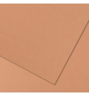 Cartolina A4 180gr 125 Folhas  Laranja Suave (6A)