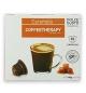 Caramelo Cápsulas CoffeeTherapy DG 10un