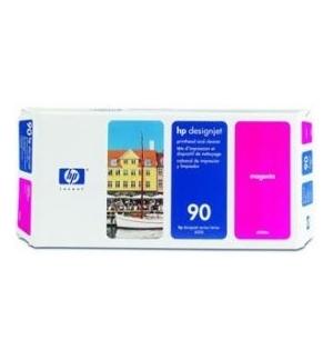 Pack Cabeca de Impressao e Kit Limpeza DJ 4000 N90 Magenta