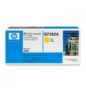 Toner LD LaserJet Color 3505/3800 Amarelo