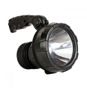 Projector de LED 1W de alto brilho c/ ligacao auto