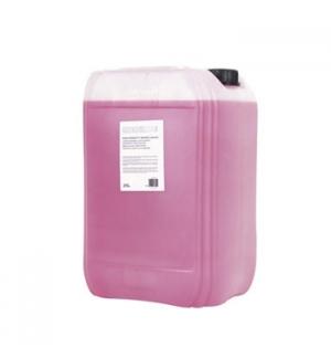 Liquido p/maquinas de fumo alta densidade 25 lt