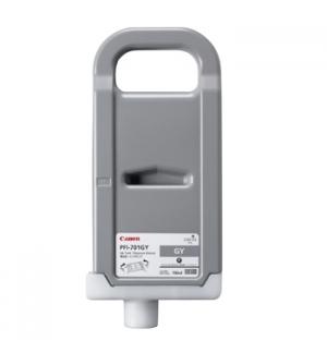 Tinteiro IPF8000/9000 PFI701GY Cinzento Alta Capacidade