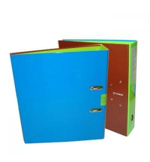 Pasta Arquivo Ambar Simple Colours L/LDin Cores Sortidas