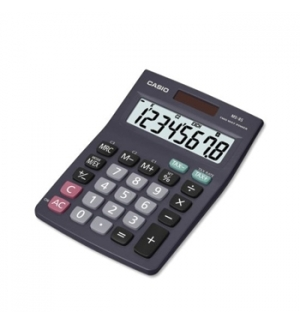 Calculadora de Secretaria Casio MS8B