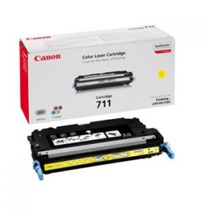 Toner Canon LBP5300/LBP5360 Amarelo
