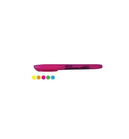 Marcador Fluorescente Epene EP10-0112 Azul-1un