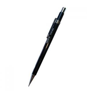 Lapiseira 07mm Epene EP18-0001 Preto-1un
